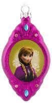Disney Frozen Anna Christmas Ornament