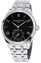 Frederique Constant Smart Stainless Steel Bracelet Watch