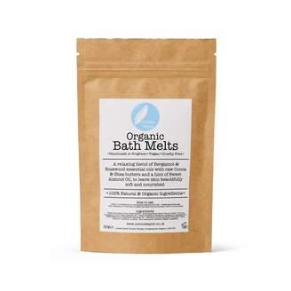 Corinne Taylor Rosewood & Bergamot Organic Bath Melts