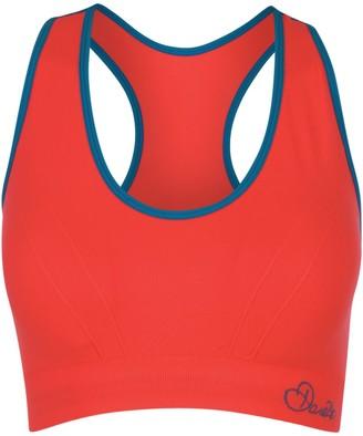 Dare 2b Womens/Ladies Warm Up Polyamide Wicking Workout Sports Bra