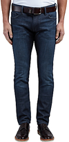 Hugo Boss Boss Orange Orange71 Extra Slim Fit Jeans, Dark Blue