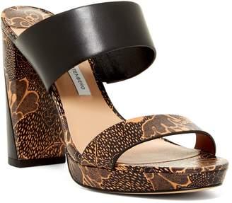 Diane von Furstenberg Bruges Sandal