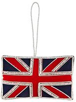 Tinker Tailor Tourism Great Britain Flag Hanging Decoration