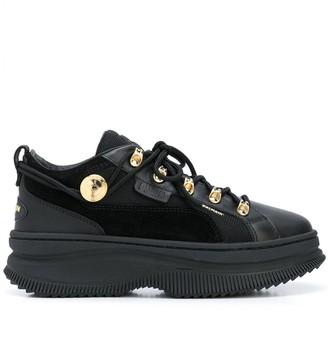 Puma x Balmain Deva sneakers