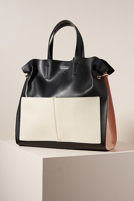 Urban Originals Freya Tote Bag By in Black Size ALL