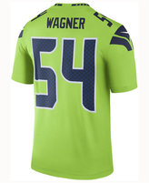 Nike Men's Bobby Wagner Seattle Seahawks Legend Color Rush Jersey
