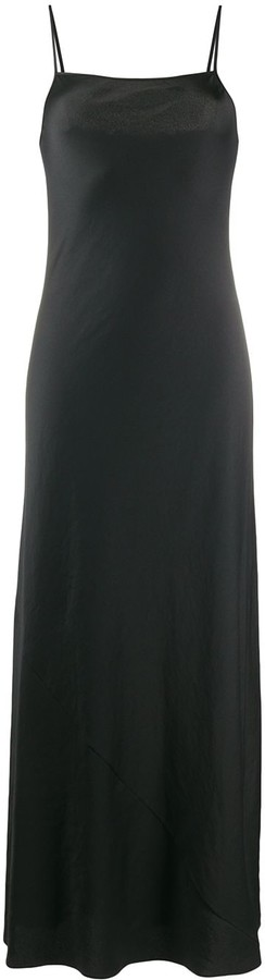 Alexander Wang Maxi Slip Dress