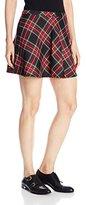 Tripp NYC Junior's Skater Skirt