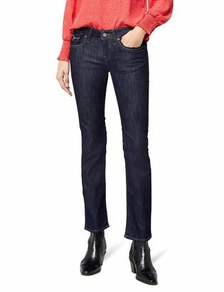 Mavi Jeans Women's Olivia Rinse Melrose Jeans