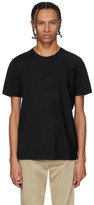 Fendi Black Destruction T-Shirt