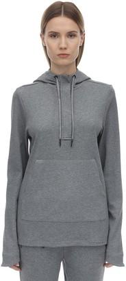 Falke Cotton Sweatshirt Hoodie