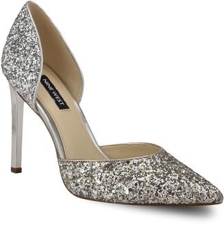 Nine West Taissa Glitter Women's High Heels