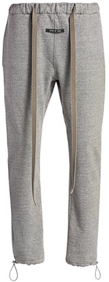 Fear Of God Relaxed Cotton Sweatpants