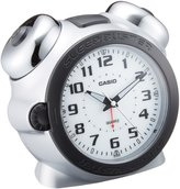 Casio Analog Alarm Clock TQ-645-8JF (japan import)