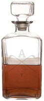 Cathy's Concepts Monogrammed Golf Decanter