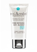 Figs & Rouge Pro-Acnéal Pore Refining Anti-Blemish Duo Action Day Cream 50ml - feelunique.com Exclusive