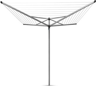Brabantia Topspinner Rotary Dryer with Metal Spear 50m Area