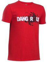 Under Armour Boys' SC30 Dang3r0us T-Shirt