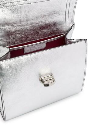 DELAGE mini Freda handbag