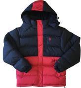 U.S. Polo Assn. Mlourblock Bubble Jacket
