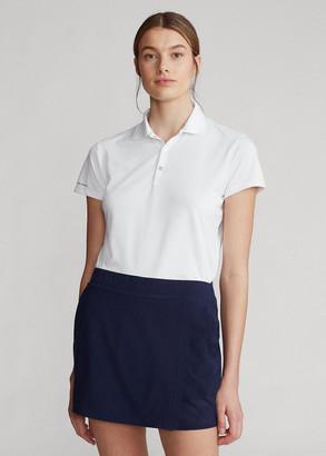 Ralph Lauren Pique Golf Polo Shirt