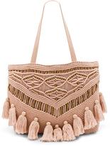 Cleobella Swoon Tote Bag