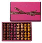 La Maison du Chocolat Flavored Truffles Collection/48 Pieces