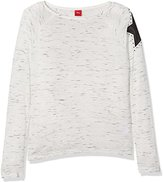 S'Oliver Girl's 66.708.31.7844 Longsleeve T-Shirt