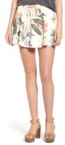 Show Me Your Mumu Women's Carlita Miniskirt