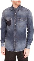 N°21 N21 Denim Shirt