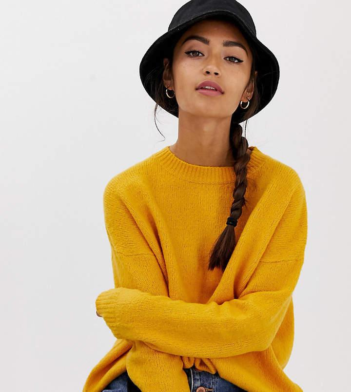 4878de6993c Women's Crew Neck Oversized Sweater - ShopStyle