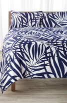 Kate Spade Palm Comforter & Sham Set