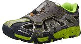 Stride Rite Star Wars Light-Up Saber Running Shoe (Infant/Toddler/Little Kid)
