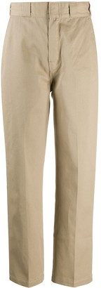 Dickies Construct Cropped Wide-Leg Trousers