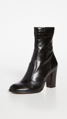Marc Jacobs The Ankle Boots