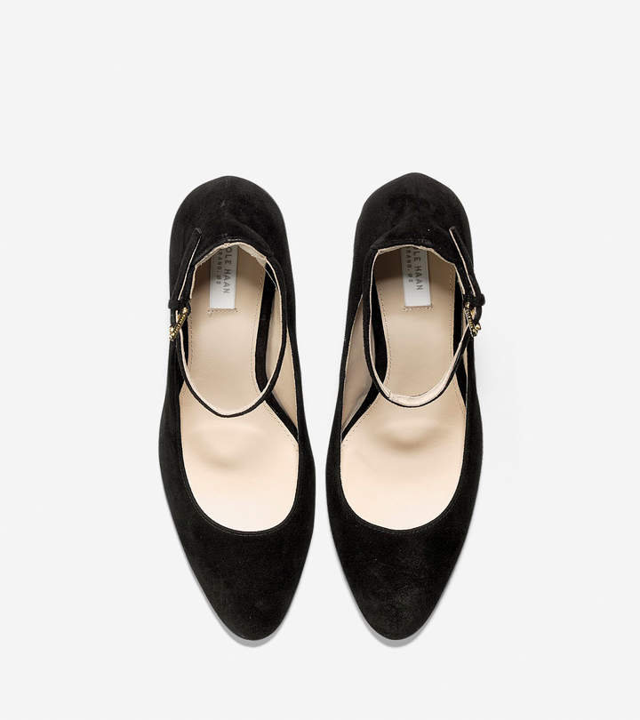 Cole Haan Larue Grand Pump (85mm)