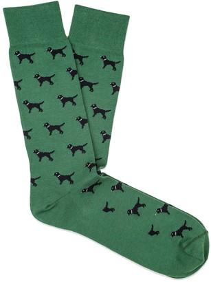 J.Mclaughlin Labrador Socks