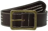 Bed Stu Derek Men's Belts