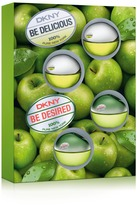 DKNY Be Delicious & Be Desired Mini Coffret