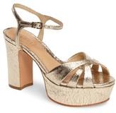 Schutz Women's Keefa Platform Sandal