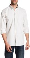 Timberland Mumford River Regular Fit Chambray Shirt