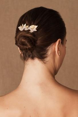 Serefina Lucci Hair Comb