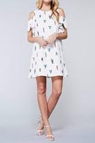 Do & Be Cactus Dress