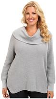 MICHAEL Michael Kors Size Thrm CWL Neck Sweater
