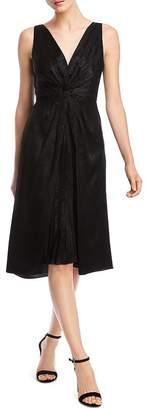 Bailey 44 Sofia Twist-Front Dress