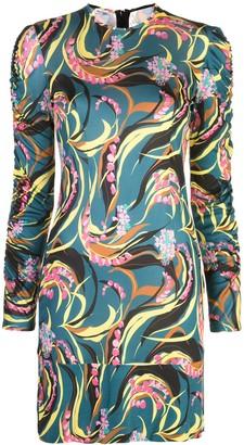 La DoubleJ mini Tinder dress