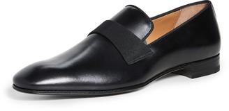 Paul Stuart Heron Loafers