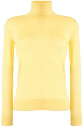 Ralph Lauren cashmere turtle neck jumper