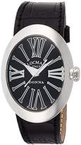 Locman Women's Watch 41000BKGYAGPSK