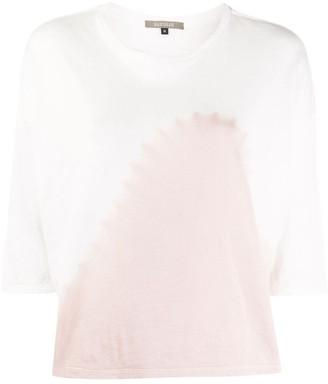 Suzusan cotton tie dye T-shirt